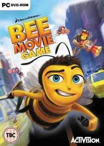 Descargar Bee-Movie-Game-English-Poster.jpg por Torrent